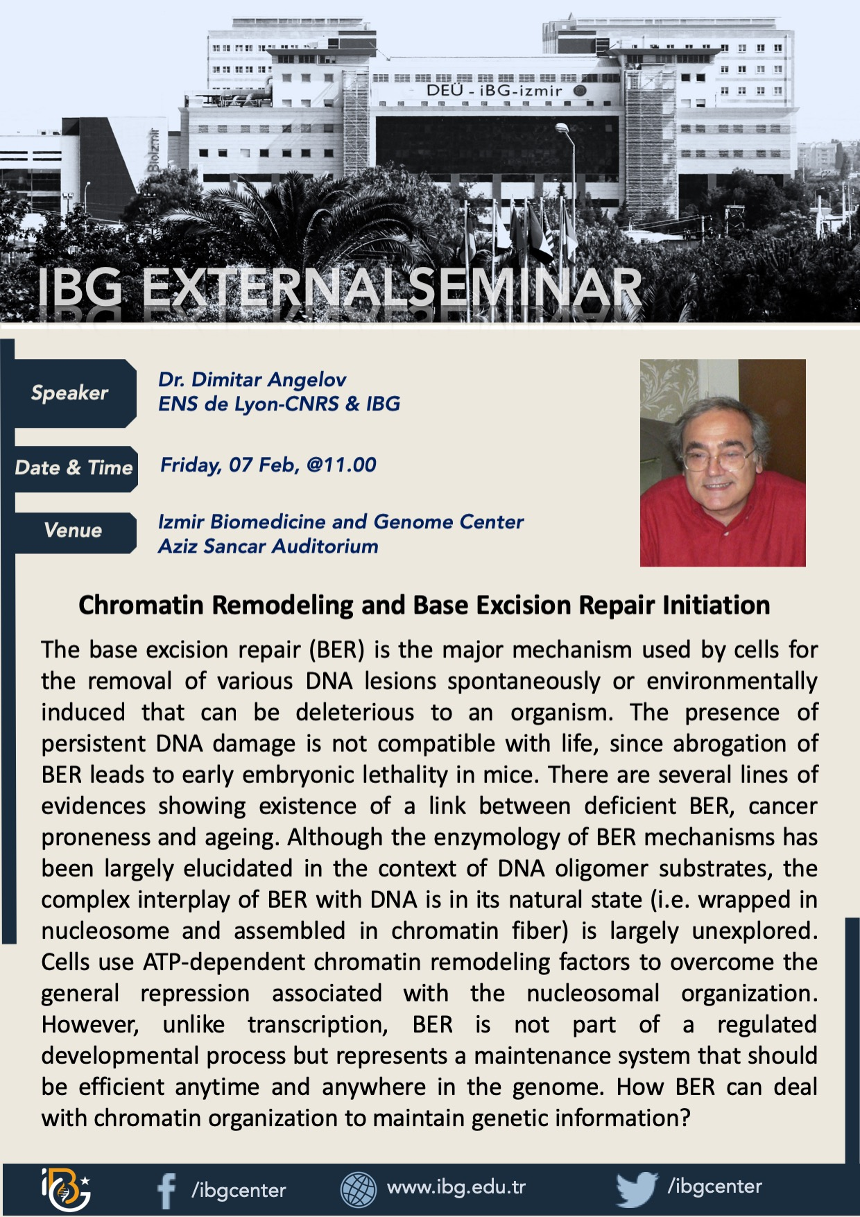 Chromatin Remodeling and Base Excision Repair Initiation