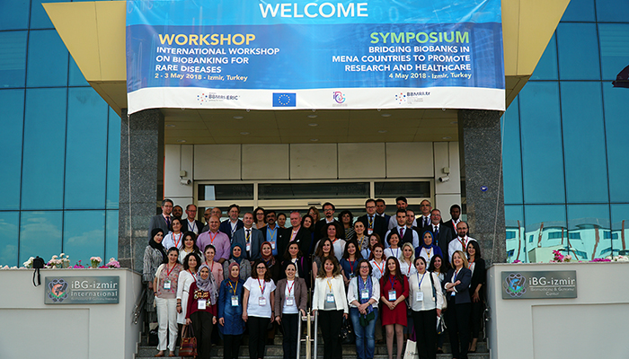 INTERNATIONAL WORKSHOP AND SYMPOSIUM ON BIOBANKS