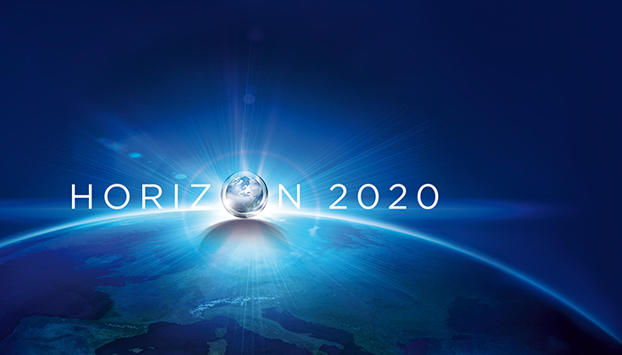 Grant Support from the Horizon 2020