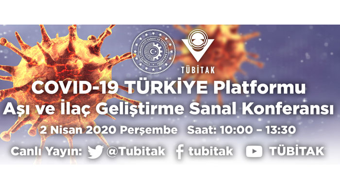 IBG Director Prof. Dr. Mehmet Öztürk to Speak at the Online Conference Organised by the Covid-19 Turkey Platform