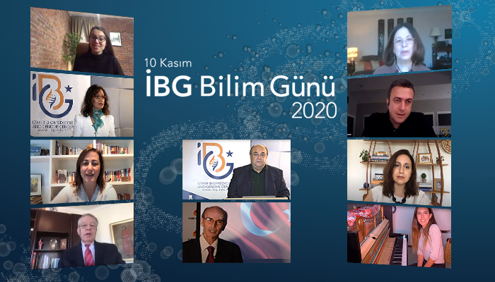 "ONLINE ""NOVEMBER 10 IBG SCIENCE DAY"" RECEIVED GREAT APPRECIATION BY SCIENCE LOVERS"