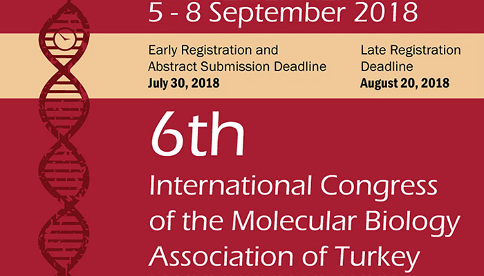 MOLECULAR BIOLOGY CONGRESS