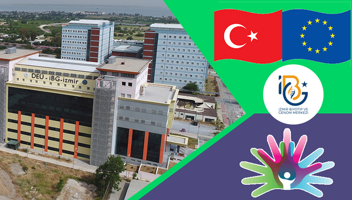 IZMIR BIOMEDICINE AND GENOME CENTER (IBG) RECEIVES THE INTERNATIONAL 'ERA-CHAIR' GRANT ON RARE DISEASES RESEARCH